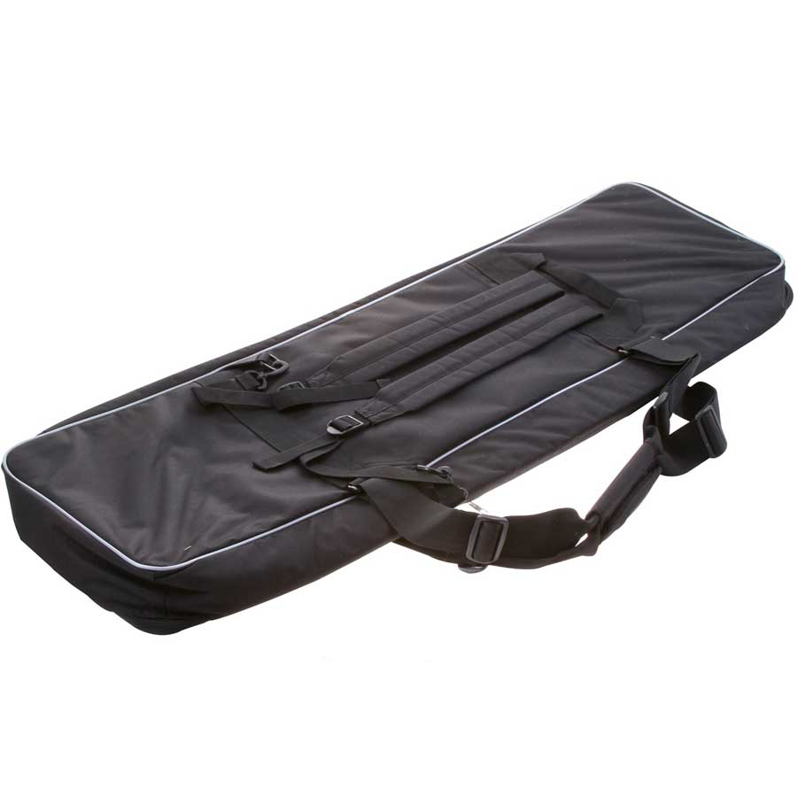Hammond SK1 Gig Bag Rear View