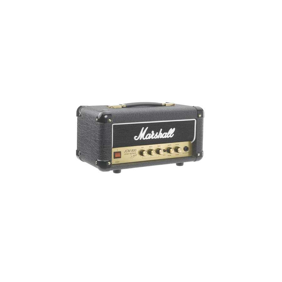 Marshall JCM1H 50th Anniversary Angled View