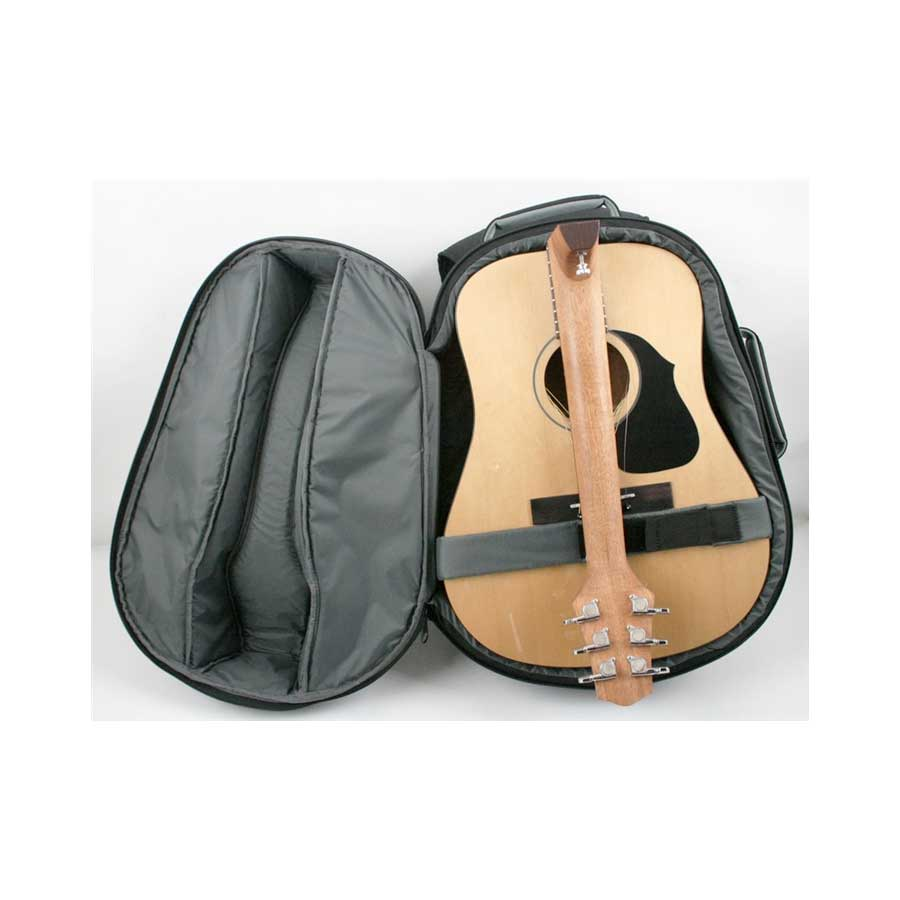 Voyage-Air Guitars VAOM-02 In Bag