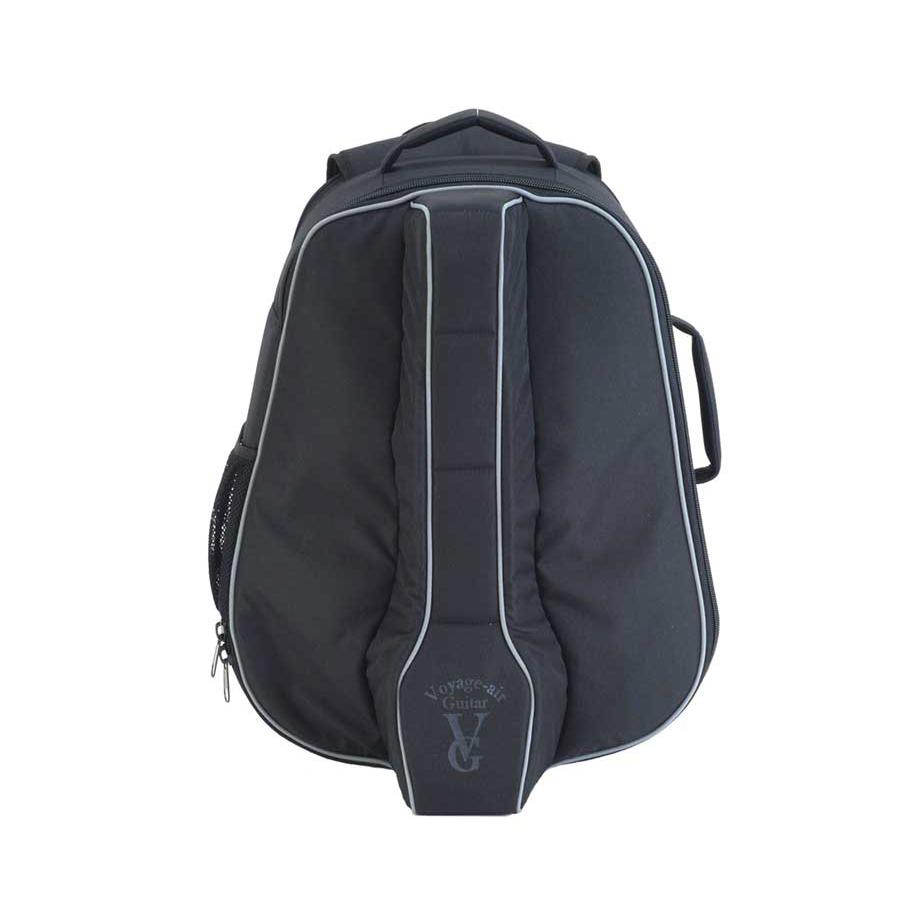 Rear Bag View