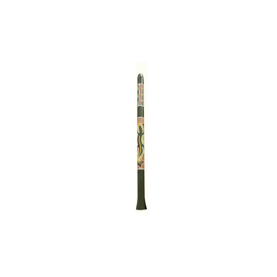 Duro Didgeridoo - 51-Inch Large Painted