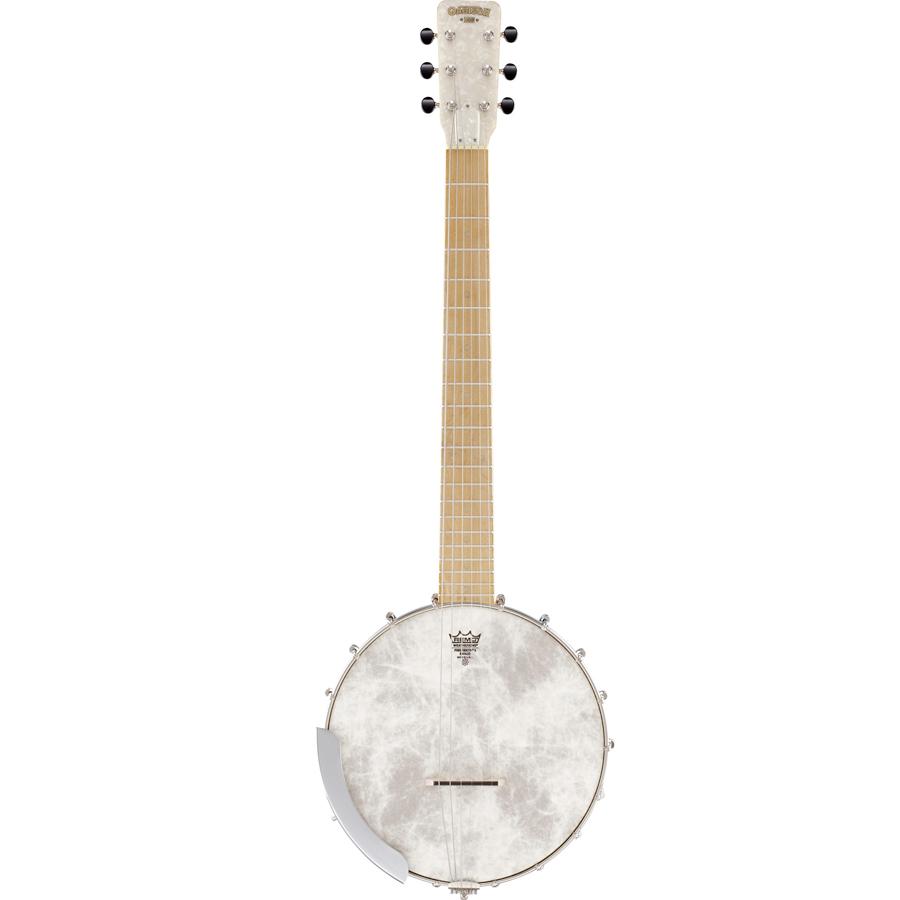 G9460 Dixie 6 Guitar-Banjo