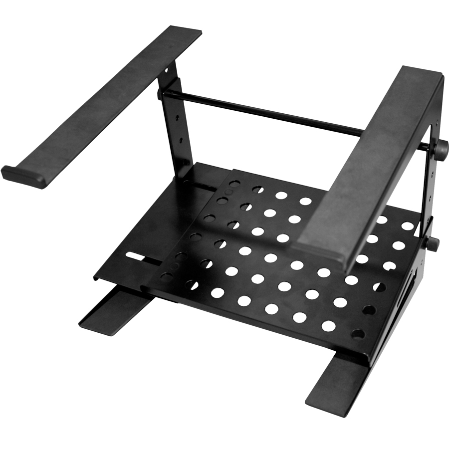 JS-LPT200  Laptop / DJ Stand