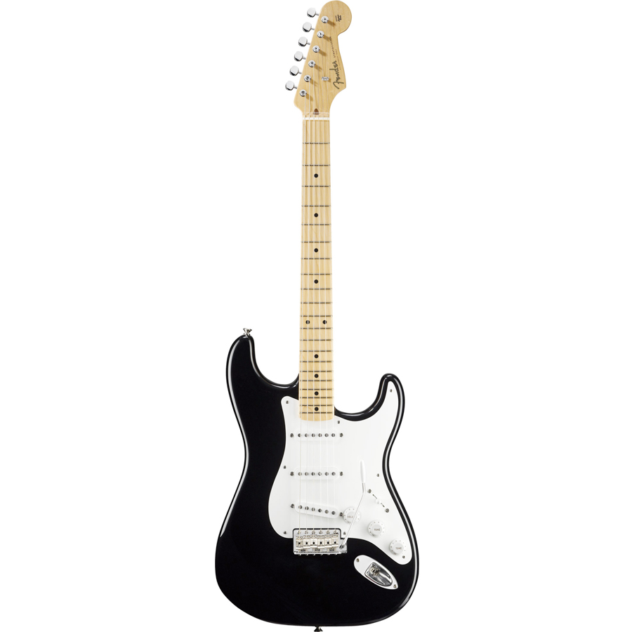 Fender American Vintage 56 StratocasterBlack