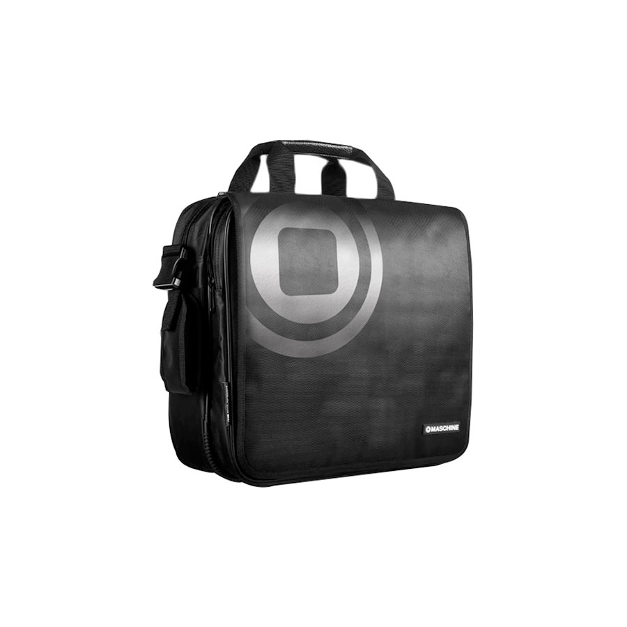 Native Instruments Maschine Bag Opened