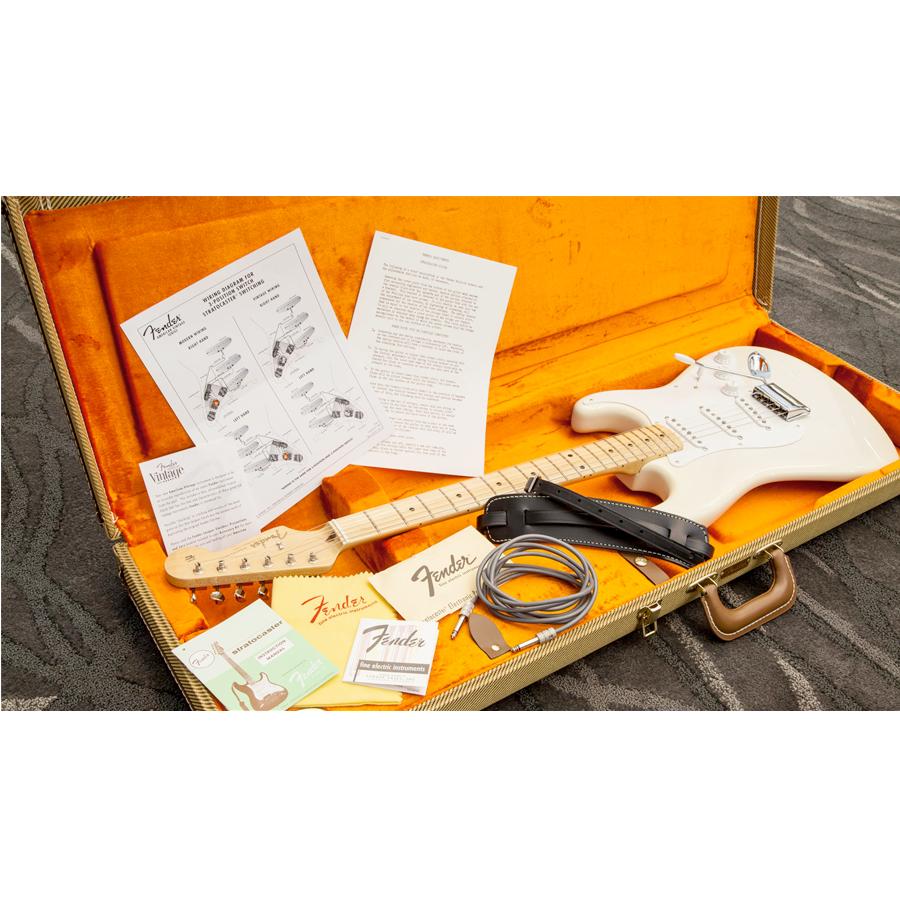 Fender American Vintage 56 StratocasterCase