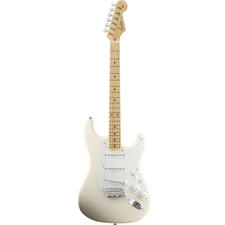 Fender American Vintage 56 StratocasterAged White Blonde