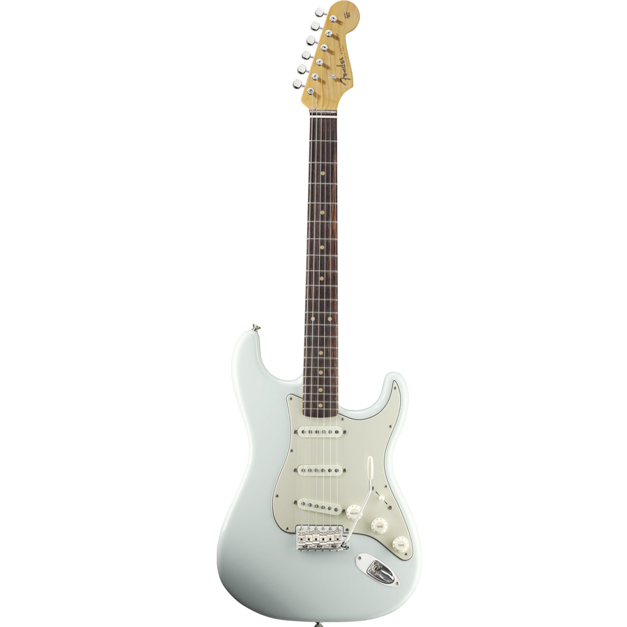 American Vintage 59 Stratocaster Sonic Blue