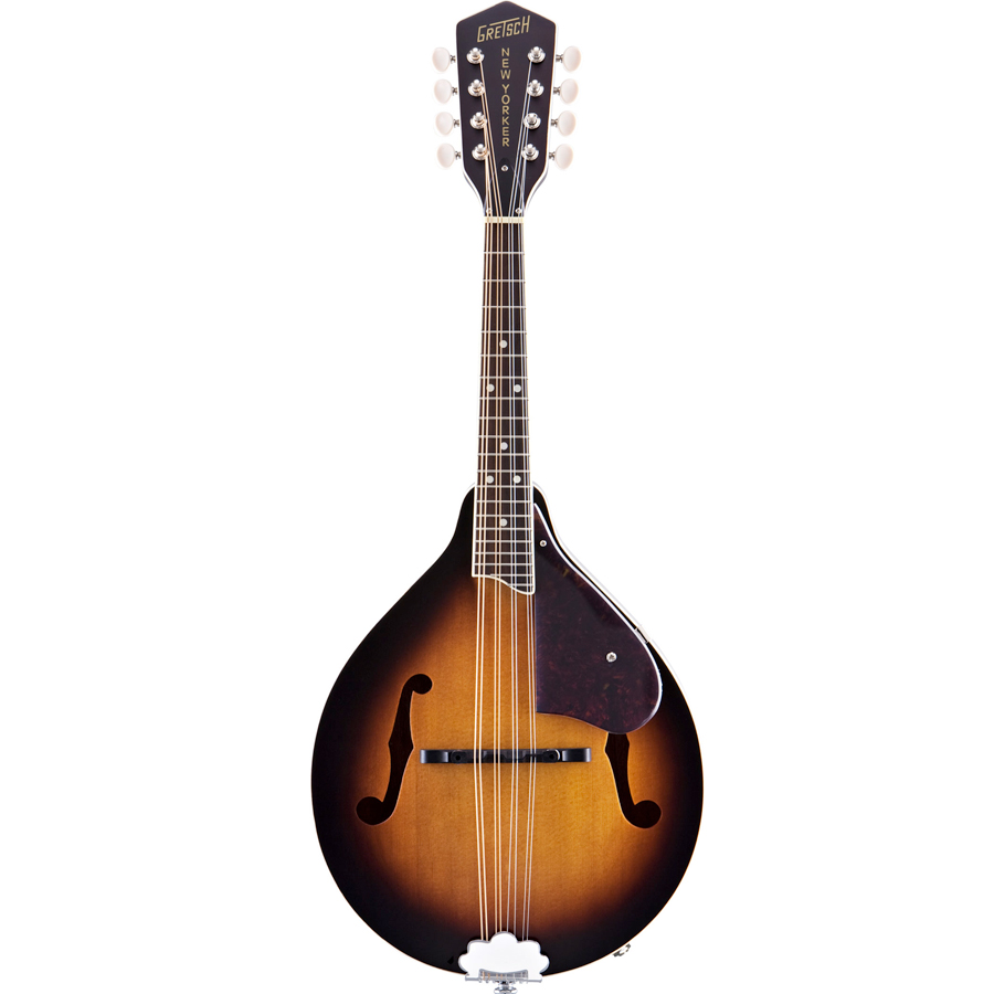 G9320 NY Acoustic-Electric Mandolin