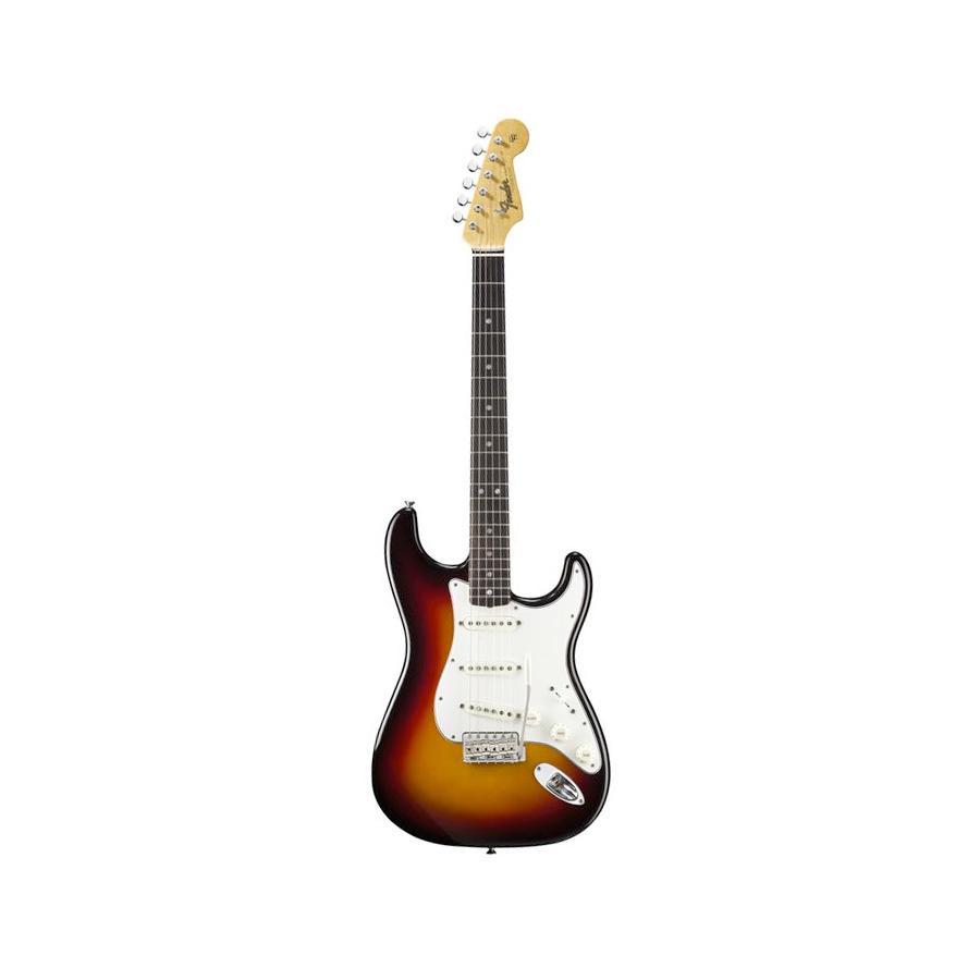 American Vintage '65 Stratocaster Sunburst