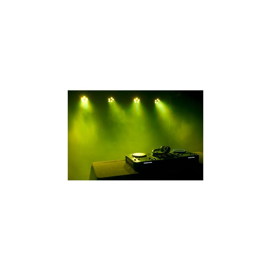 American DJ Mega TRIPAR ProfileView 4