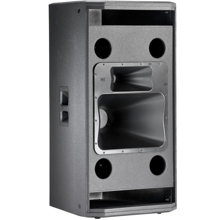 Angled w/o Speaker Grill