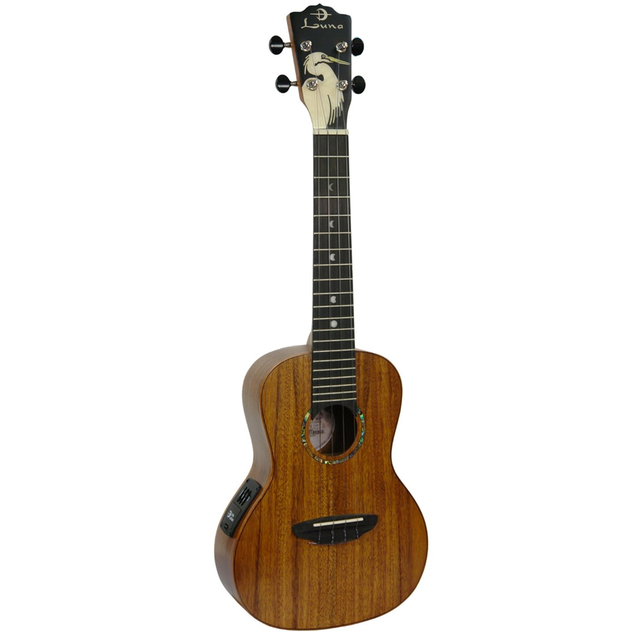 Egret Concert Acoustic / Electric  Ukulele