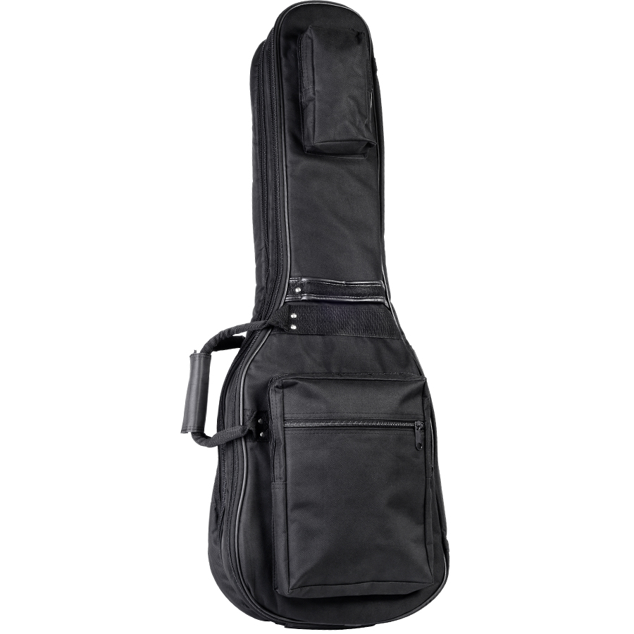 Deluxe Double Electric Guitar Gigbag