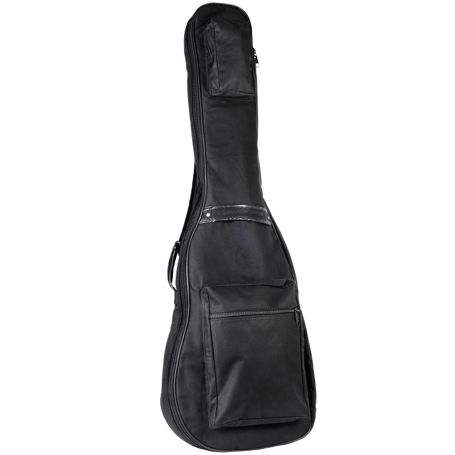 Deluxe Acoustic Bass Gigbag