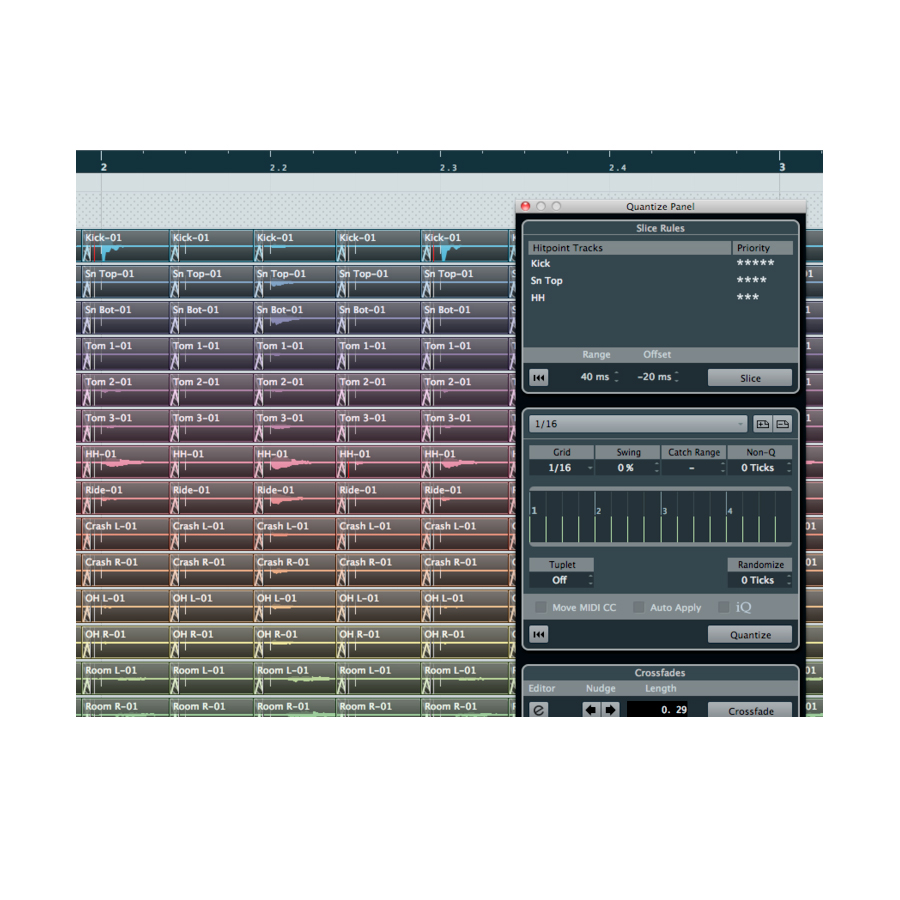 Steinberg Cubase 6.5 Professional Screenshot 1