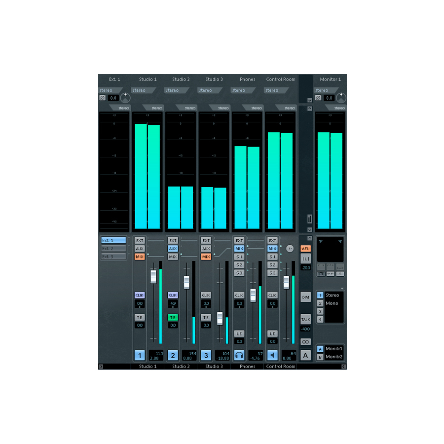 Steinberg Cubase 6.5 Professional Screenshot 4