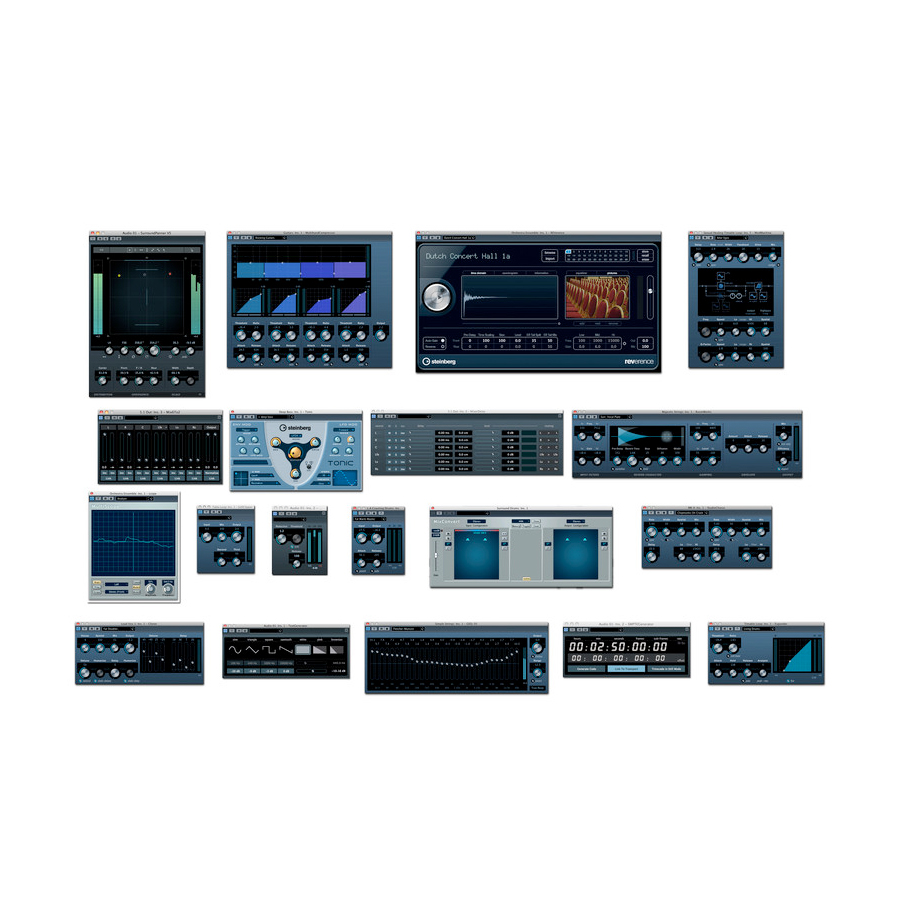 Steinberg Cubase 6.5 Professional Screenshot 5
