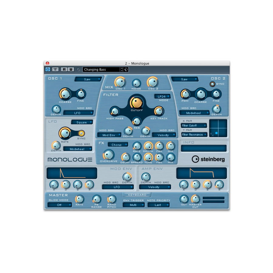 Steinberg Cubase 6.5 Professional Screenshot 6
