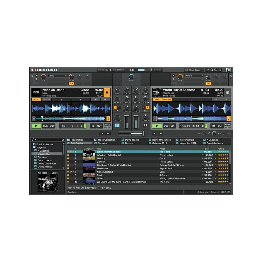 Native Instruments Komplete Audio 6 Screenshot 1