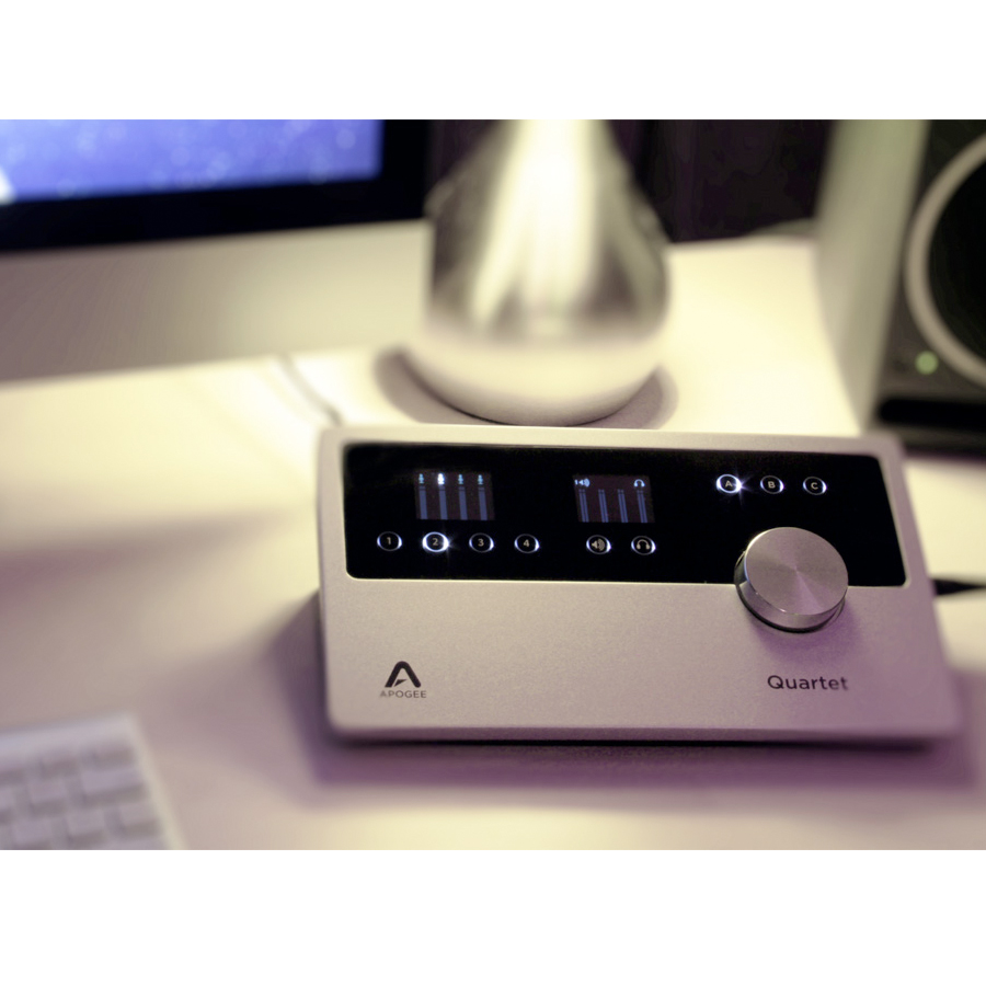 Apogee Quartet for iPad/Mac *Pre Order View 6