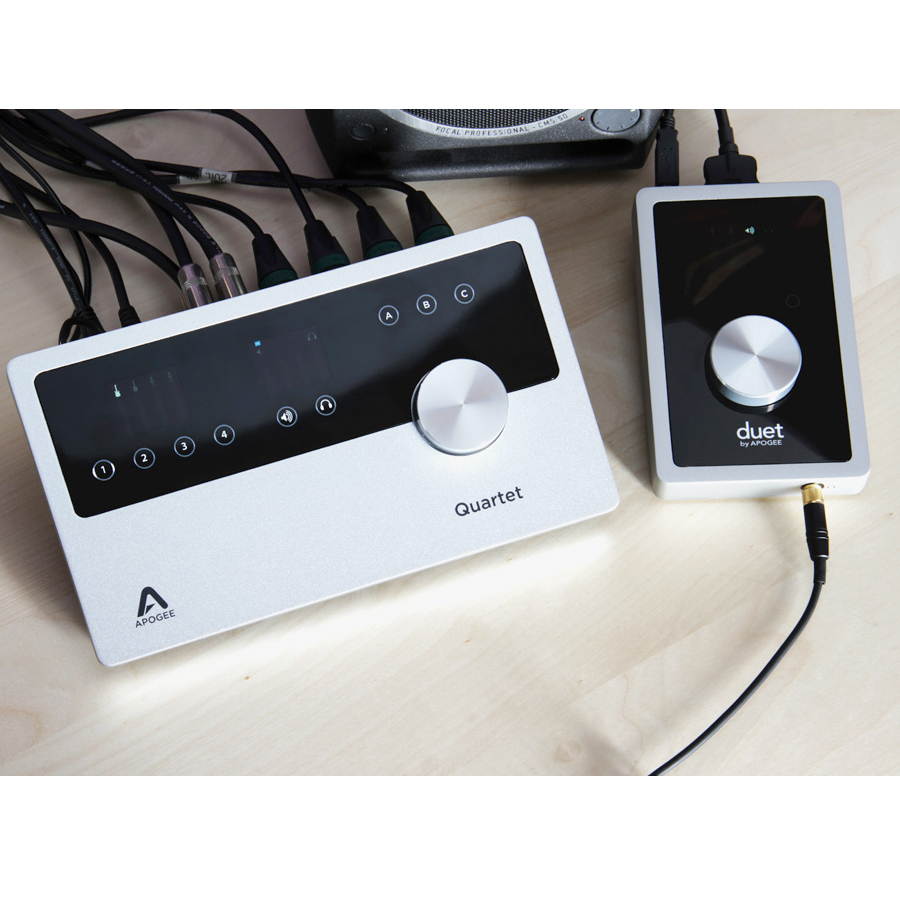 Apogee Quartet for iPad/Mac *Pre Order View 9