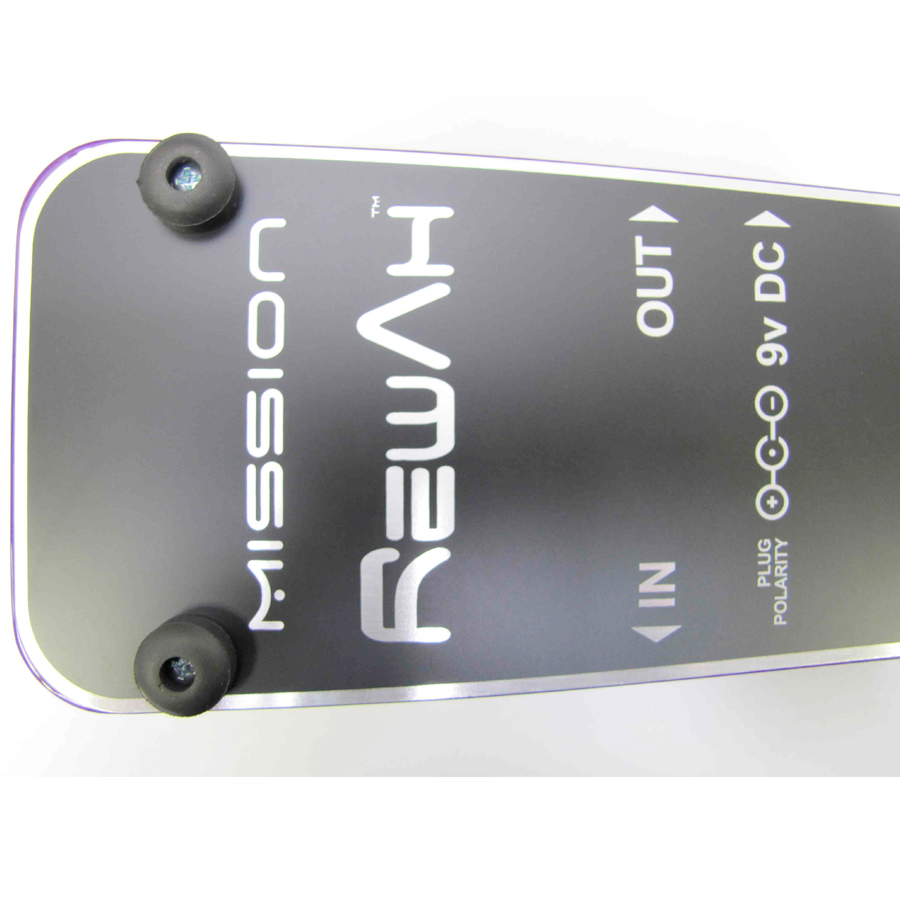 Mission Engineering Rewah Pro Bottom View