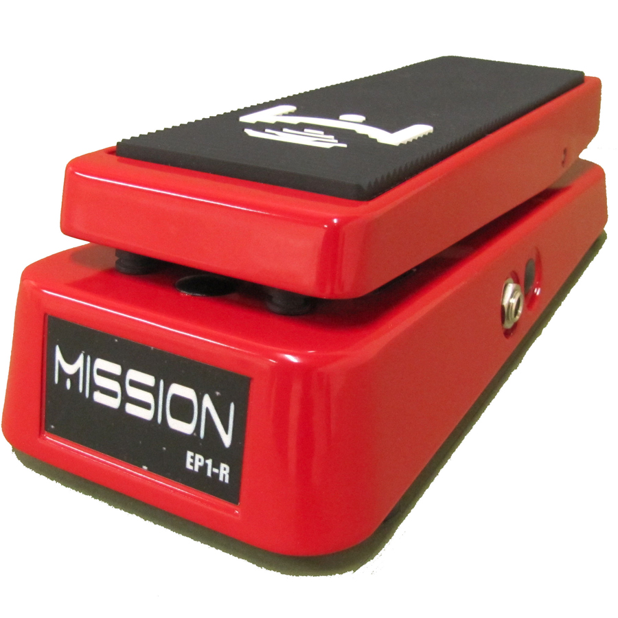Mission Engineering EP-1 Red