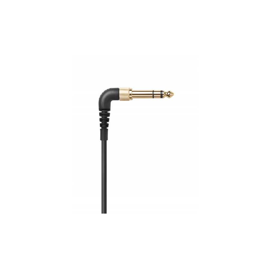 AIAIAI TMA-1 Black w/ Microphone Cable 2