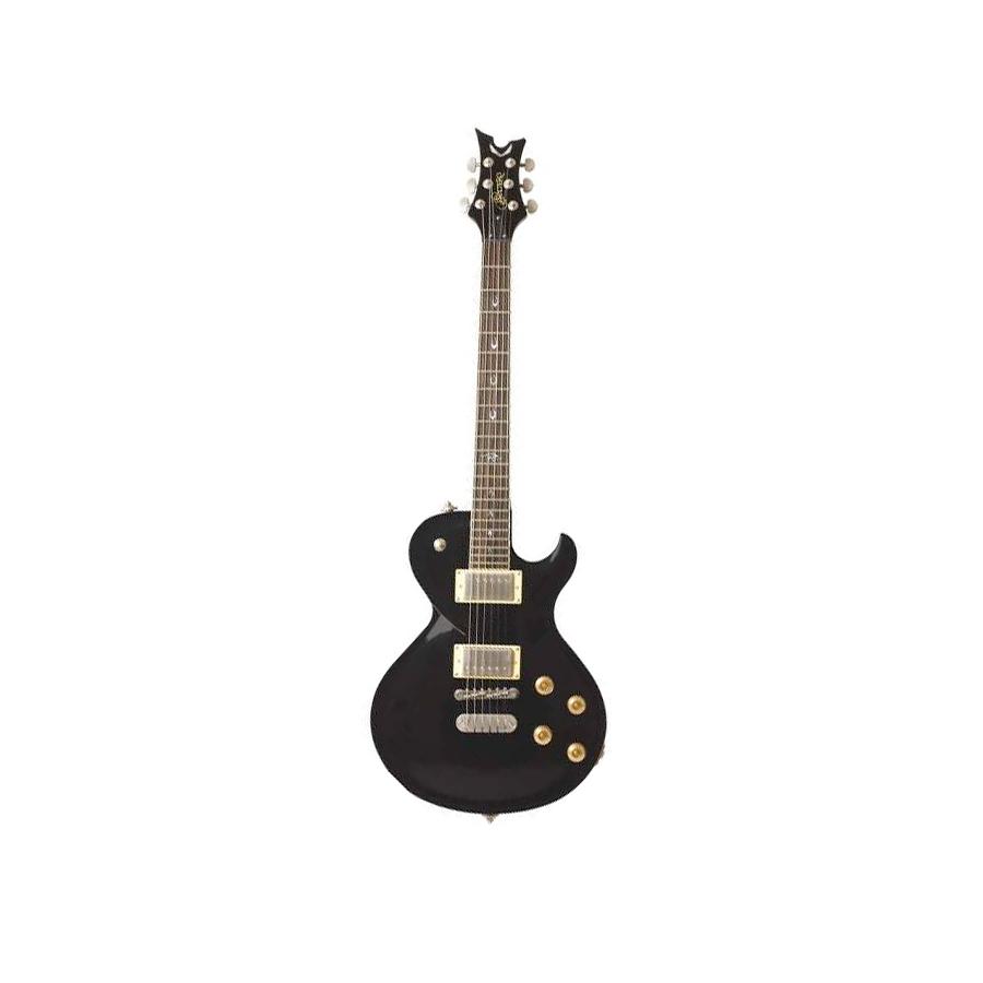 Soltero Standard - Classic Black