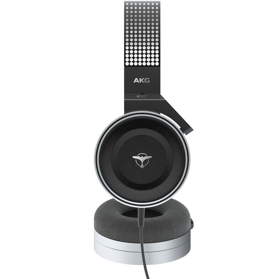 Akg K67 Tiesto Side View