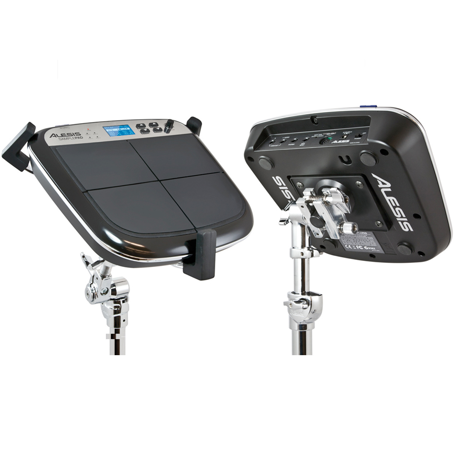 Alesis SamplePad Mounted