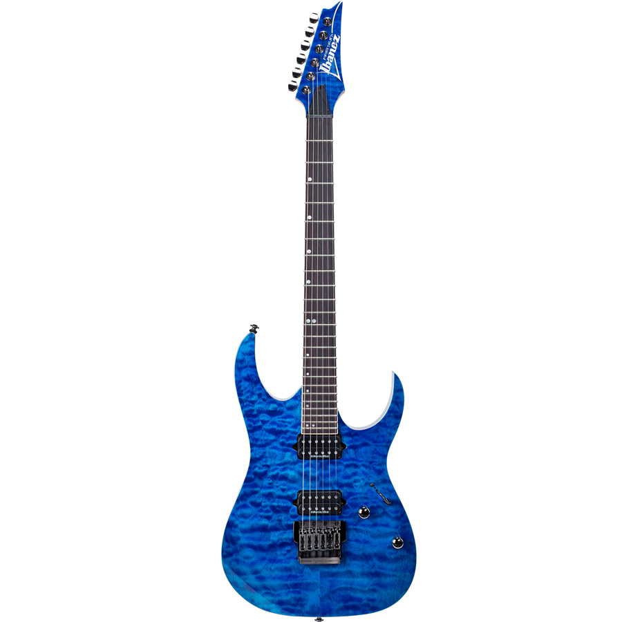 RG921QMF Cobalt Blue Surge