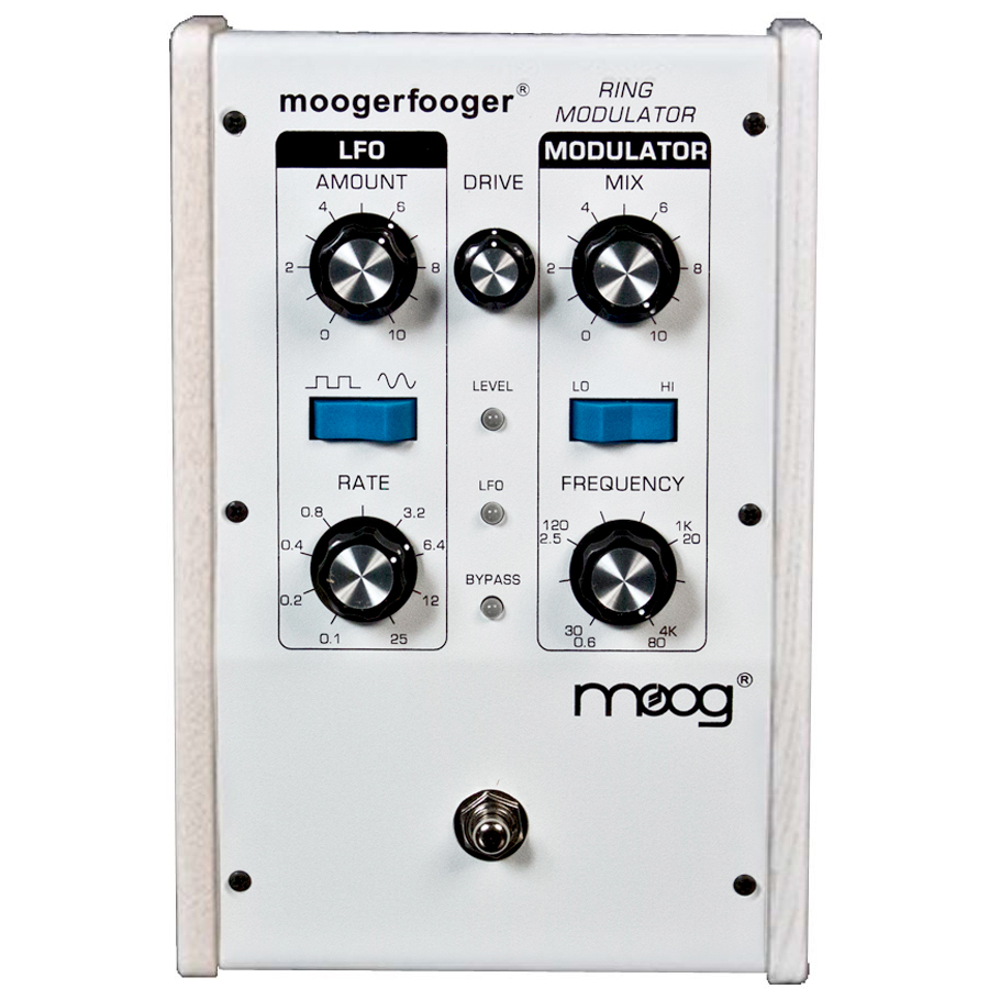 MF-102 Ring Modulator White