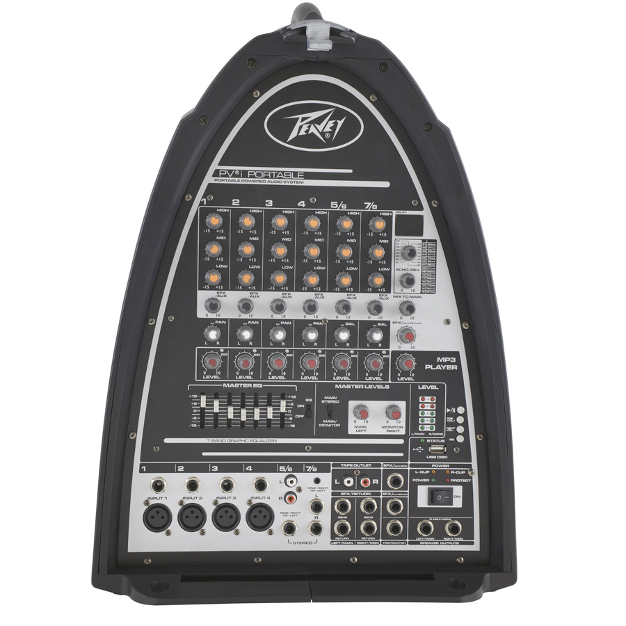 Peavey PVi Portable View 3