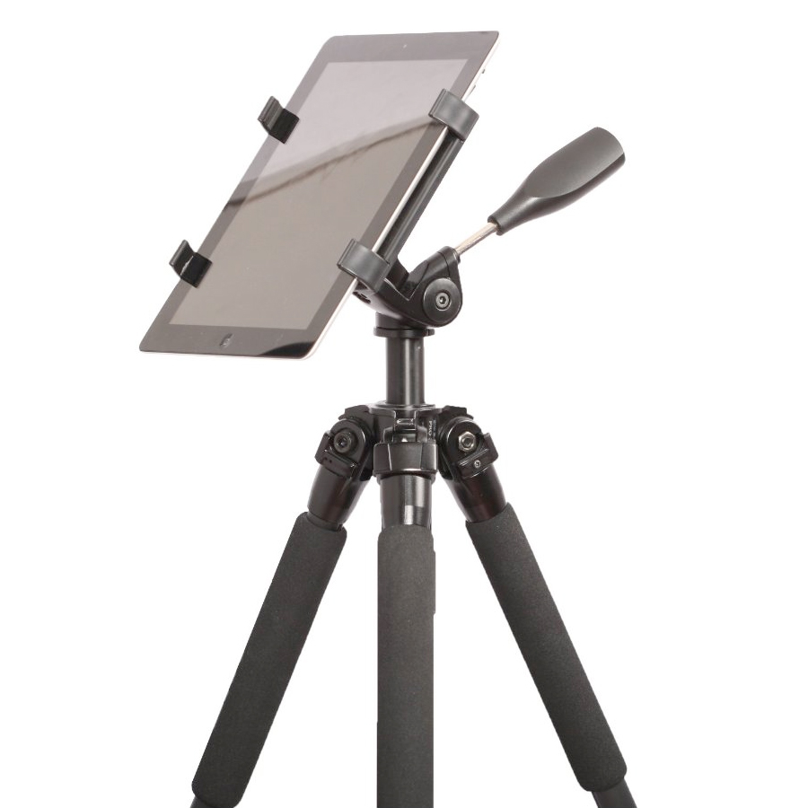 Castiv Tab Station Tripod On Tripod