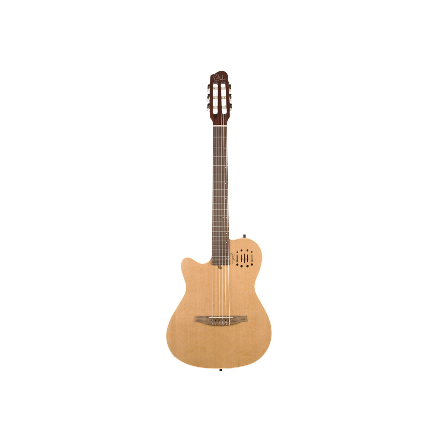 Multiac Encore Nylon String Left-Handed