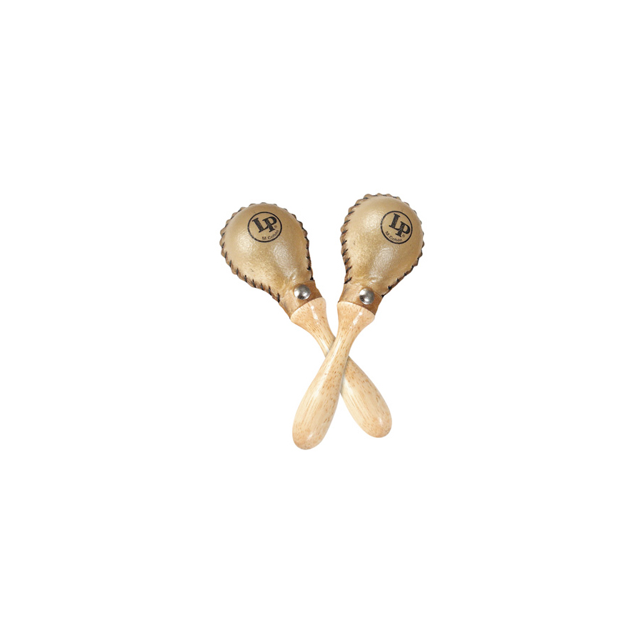 LP285 Mini Rawhide Maracas