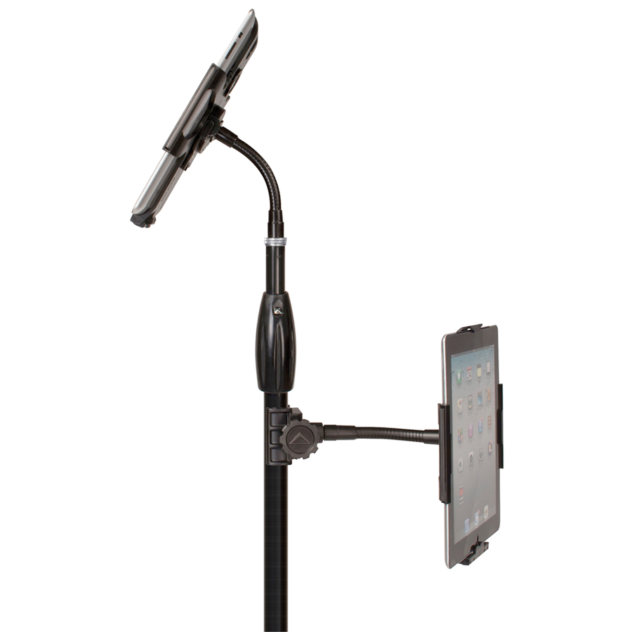 Ultimate Support HyperPad Stand w/ Gooseneck