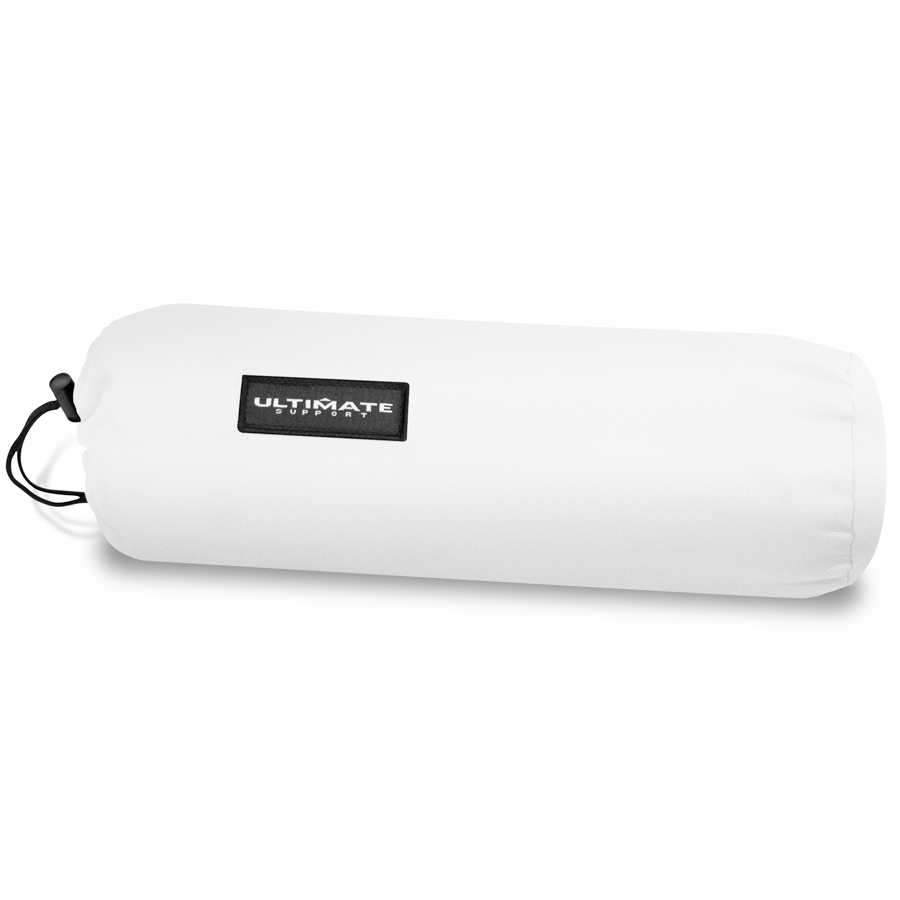 Ultimate Support Pole & Tripod Sleeve White Bag