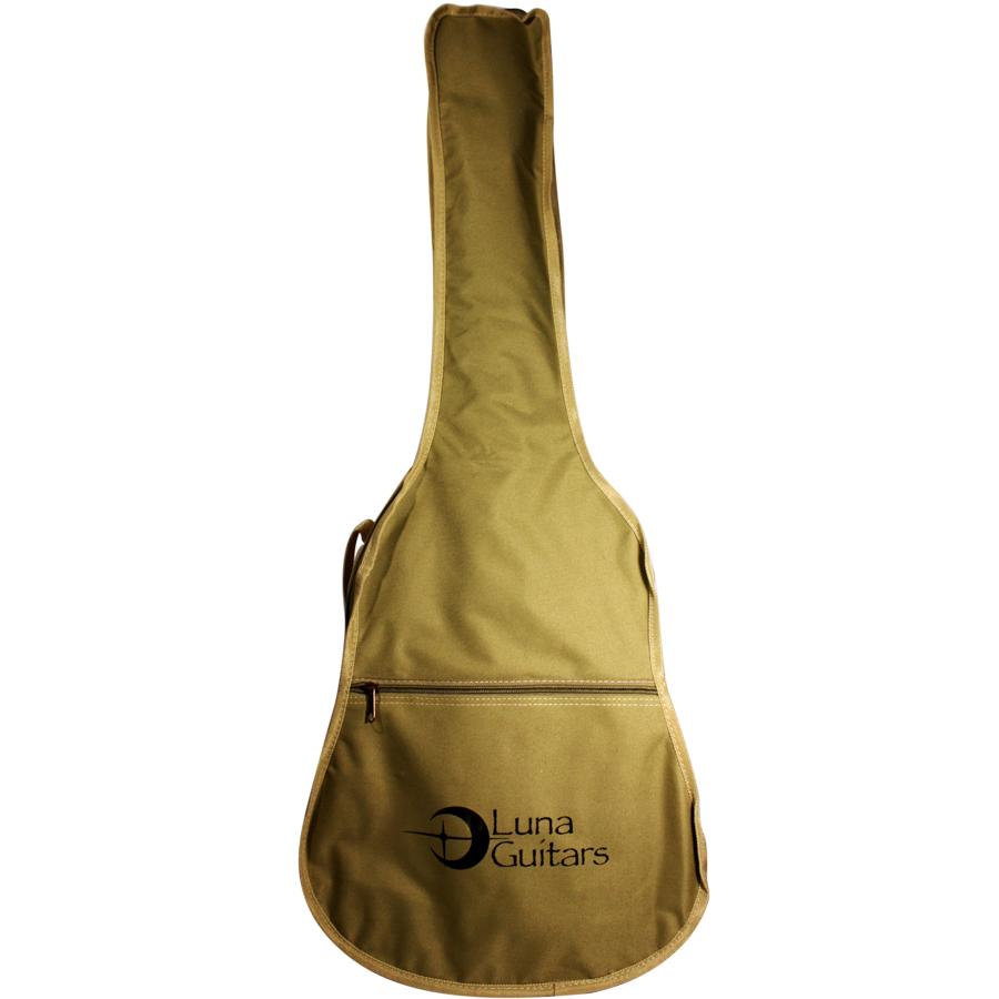 Luna Guitars Safari Nylon Gigbag