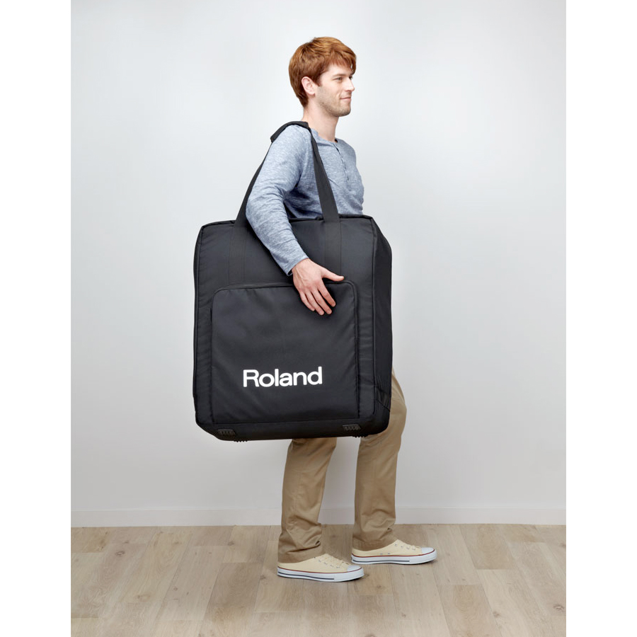 Roland TD-4KP In Carrying Bag