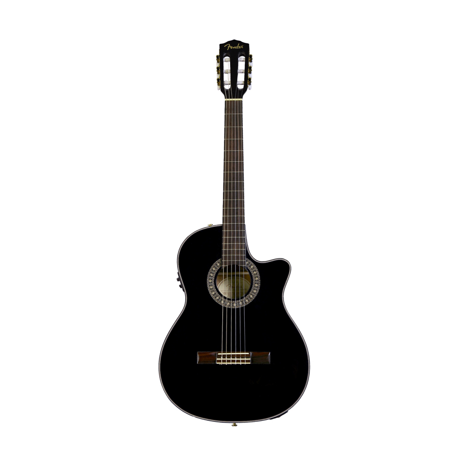 CN-240SCE Thinline Classical Black