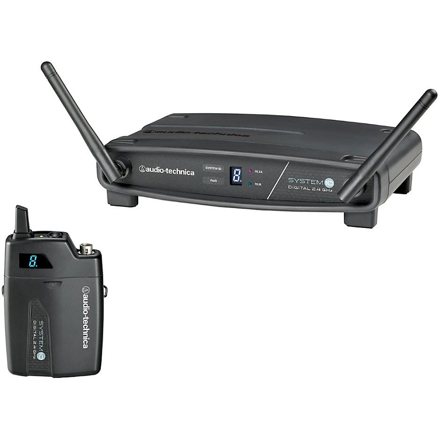 ATW-1101 Digital Wireless Belt Pack System