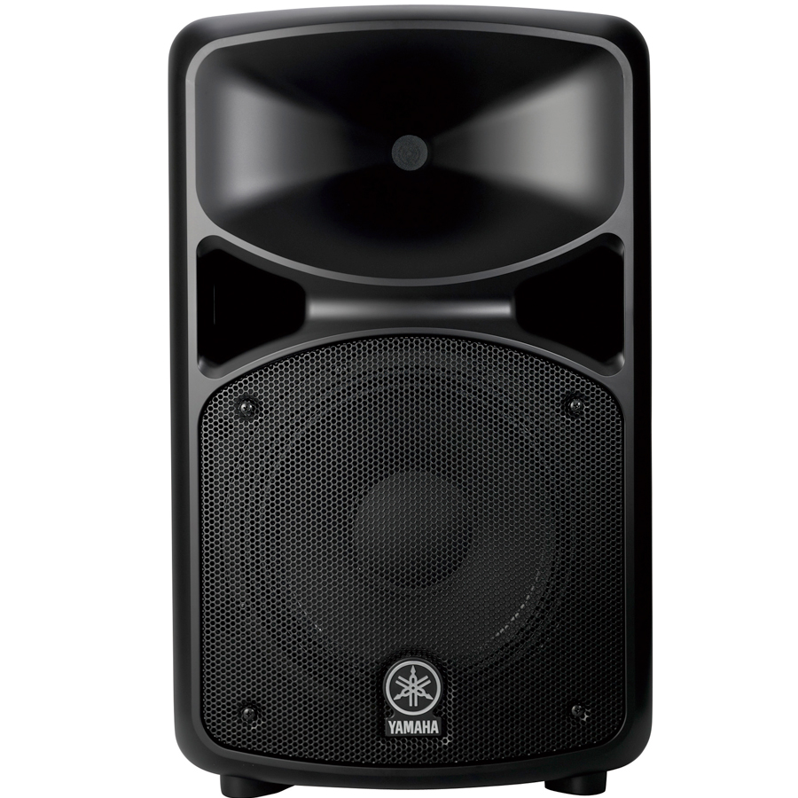 Yamaha STAGEPAS 600iFront View