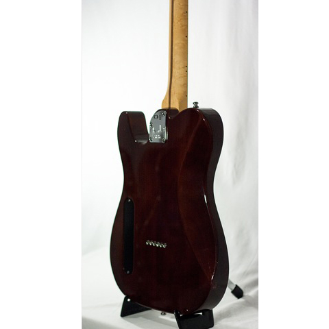 Fender Fender Select Telecaster HH Birdseye Maple Rear Body