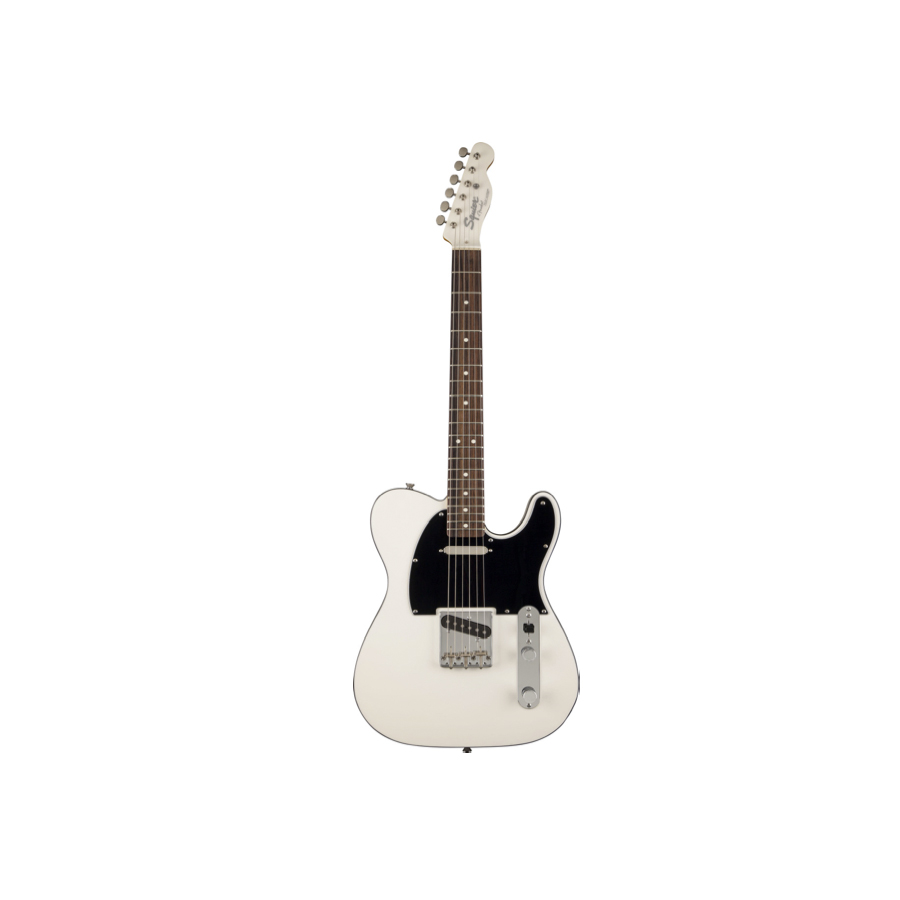 Classic Vibe Telecaster Custom Olympic White
