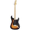 Road Worn Player Stratocaster - 2-Tone Sunburst