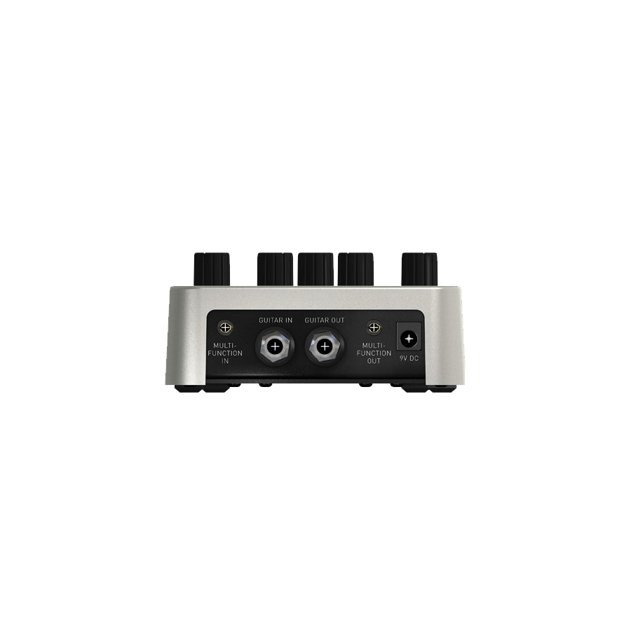 Source Audio Soundblox 2 Orbital Modulator Rear View