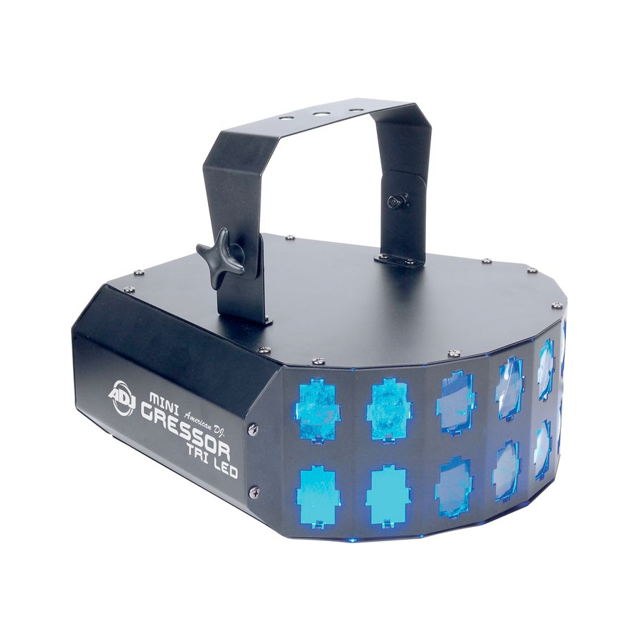 American DJ LED Party Pak 2 Mini Gressor